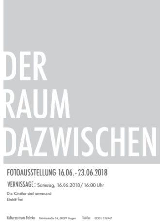 Der Raum Dazwischen – Fotoausstellung