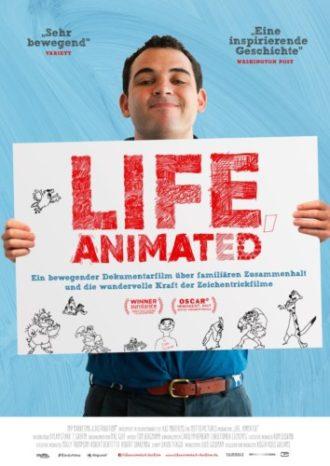 Life, Animated (Doku)