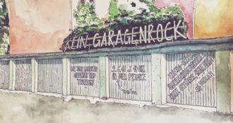 KEIN Garagenrock