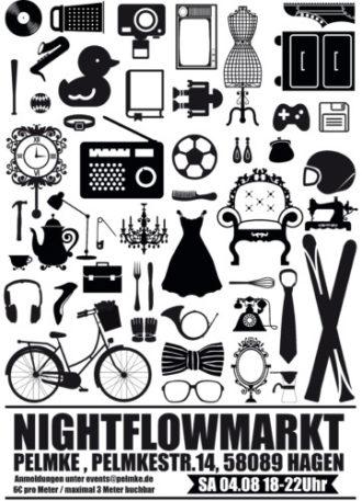 Nightflow-Markt
