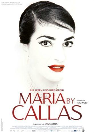 Maria by Callas ( Kino im Museum )