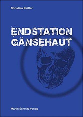 """Christian Keßler liest """"Endstation Gänsehaut"""""""