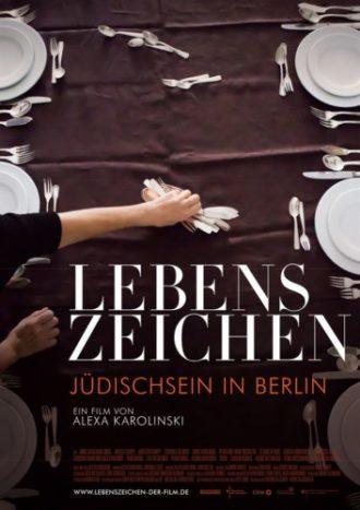 Lebenszeichen – Jüdischsein in Berlin