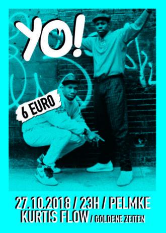 YO! Hip Hop Party