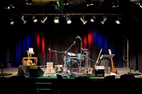 Tattersall – Bandsession