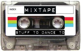 Silvesterparty// Mixtape_ Pop, Wave and more…