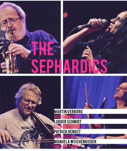 The Sephardics