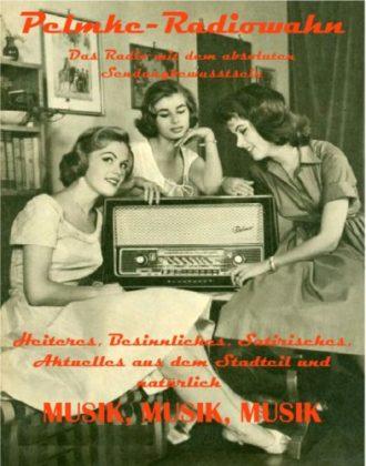 Pelmke Radiowahn