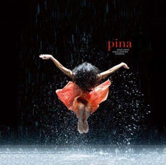 Pina (Kino im Museum!)