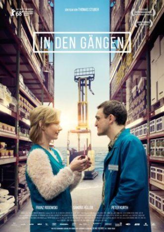 In den Gängen (Kirchen & Kino)