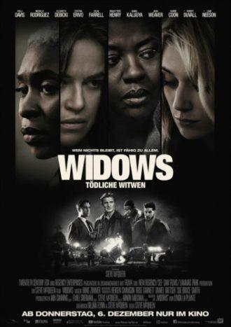 Widows – Tödliche Witwen (Omu)