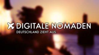 Digitale Nomaden – Deutschland zieht aus