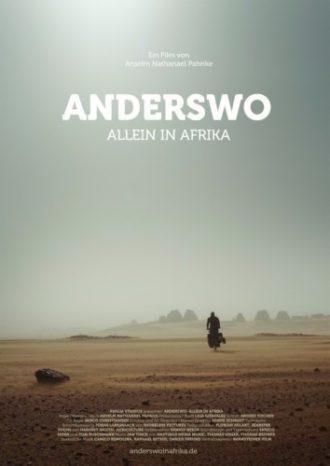 Anderswo – Allein in Afrika