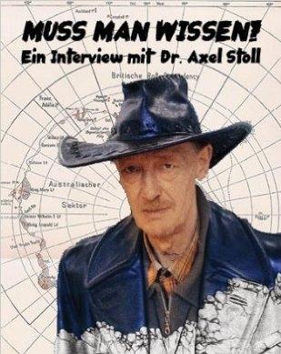 Muss man wissen – Ein Interview mit Dr. Axel Stoll