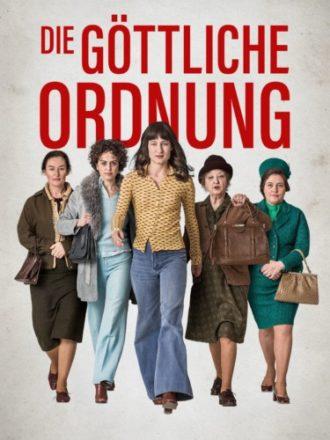 Die Göttliche Ordnung (Kirche & Kino)