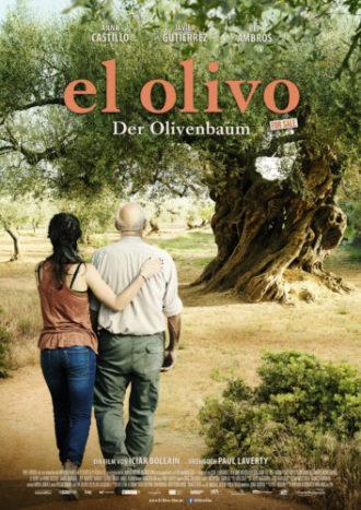 El Olivo – Der Olivenbaum (OmU)