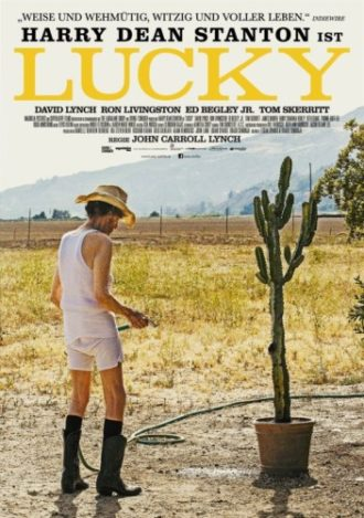 Lucky (Kirchen & Kino)