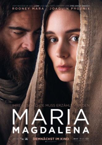 Maria Magdalena (Kirchen und Kino)