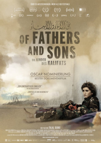 Of fathers and sons – Die Kinder des Kalifats (OmU)