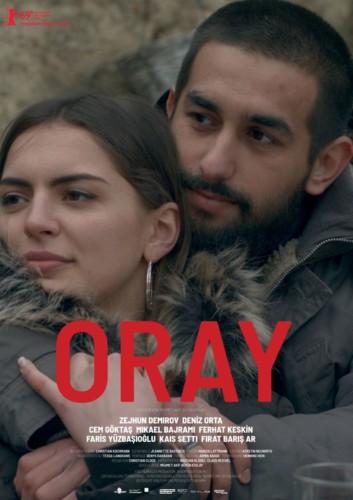 Oray (mit Gästen)