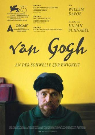Van Gogh –An der Schwelle zur Ewigkeit