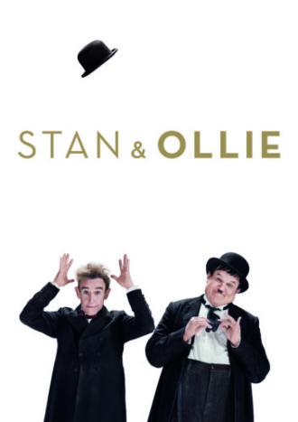 Stan & Ollie (OmU)