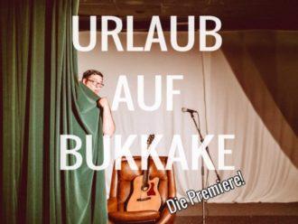 BOB | URLAUB AUF BUKKAKE — Die Premiere (jetzt wirklich)!