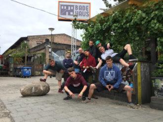Odyssee: Musik der Metropolen -Footprint Project meets Niña Dioz