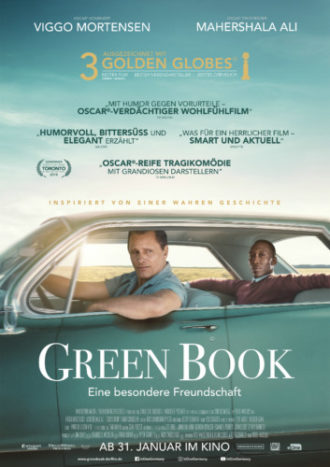 Green Book (Frischluftkino)