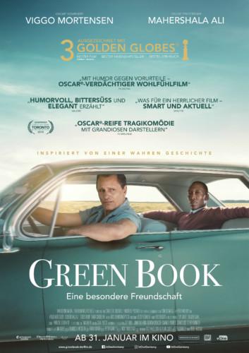 Green Book (Frischluftkino)