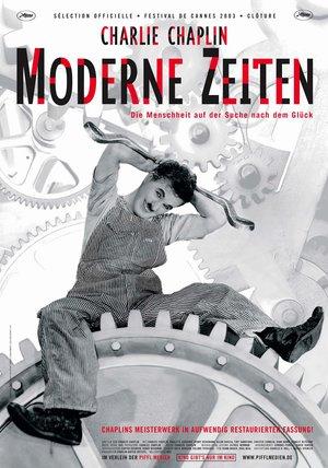 Moderne Zeiten (ACHTUNG: im Schlossgarten Hohenlimburg)