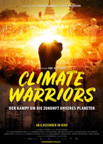 Climate Warriors (Doku,Klarsichtkino)
