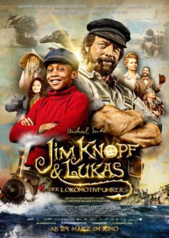 Jim Knopf und Lukas der Lokomotivführer (Leselust 2019)