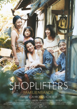 Shoplifters (Kirchen & Kino)