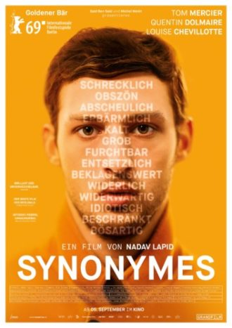 Synonymes (OmU)