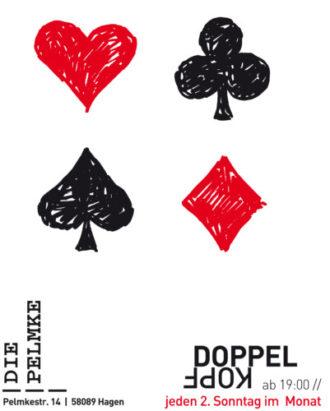 Der verspielte Sonntag – Doppelkopf