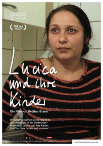 Lucia und ihre Kinder (mit Regiebesuch)