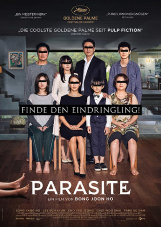 Parasite (OmU)