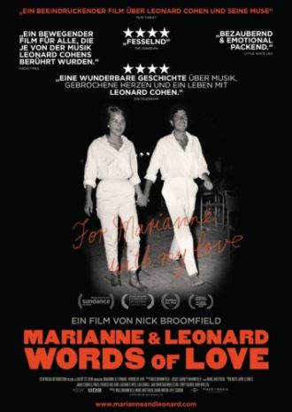 Marianne & Leonard – Words of Love (Doku – OmU Englisch)