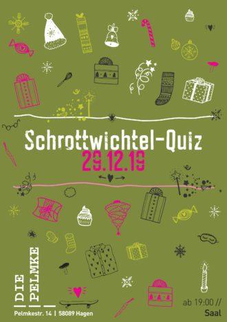 Schrottwichtel-Quiz