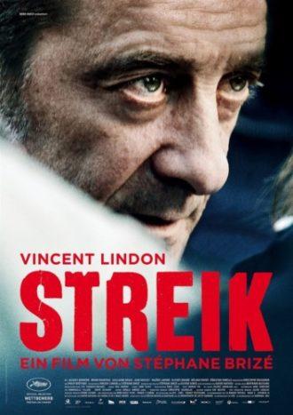 Streik (OmU)