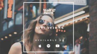 Wolf & Moon + Aiden & The Wild