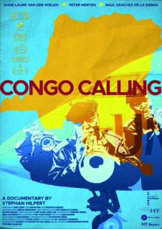 Congo Calling (Klarsichtkino)