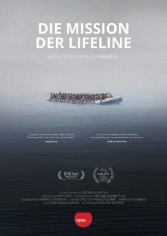 Die Mission der Lifeline (mit Gespräch)