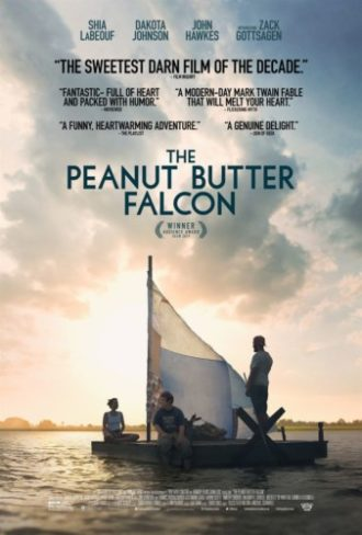 The Peanutbutter Falcon