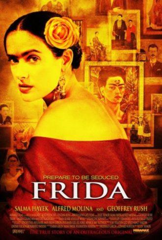 Frida (OmU)  AUSVERKAUFT!!!