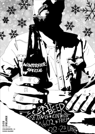 Craft Beer Meeting – Winterbiere