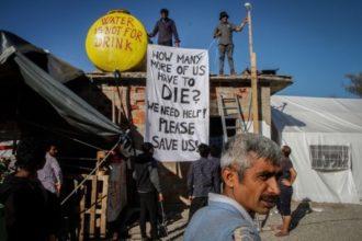 !!!Abgesagt!!! Ausstelungseröffnung – Vom Flüchtling zum Mensch