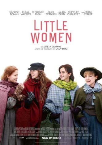 !!!Abgesagt!!! Little Women
