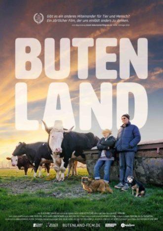 Butenland (Doku mit Regiebesuch)